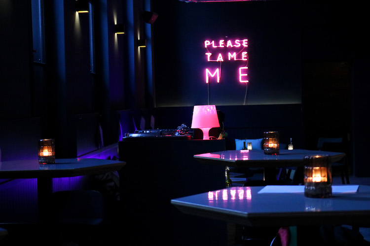 Please tame me-OMU Bar